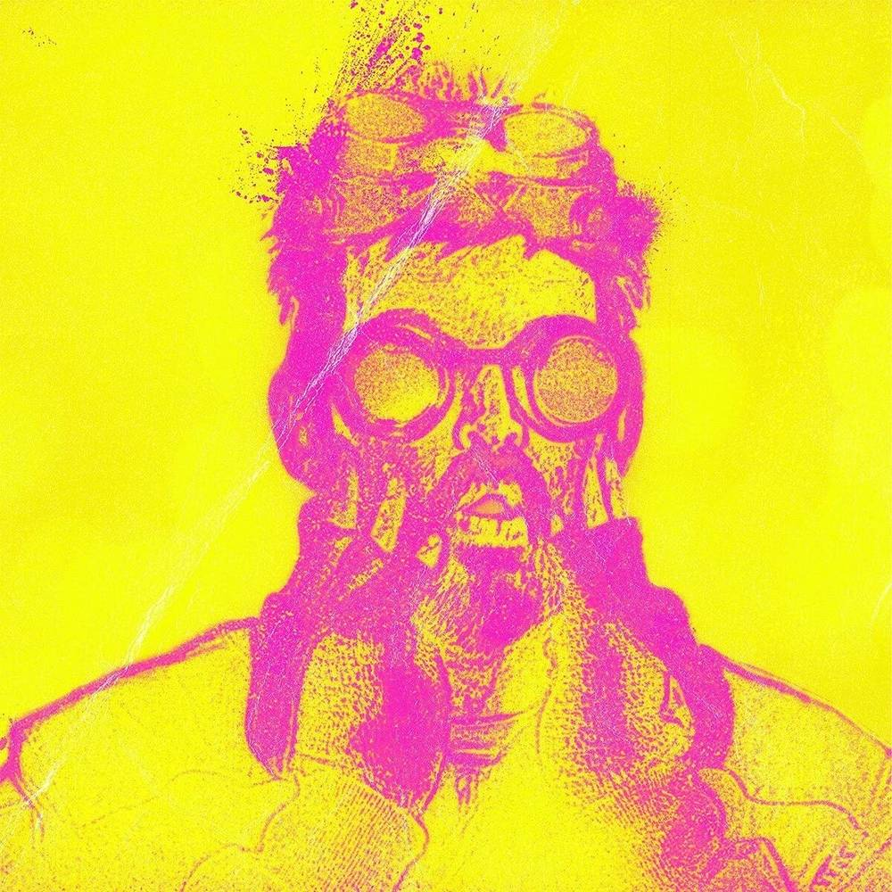 Eels - Extreme Witchcraft [Yellow LP]