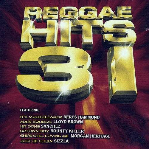 Vol. 31-Reggae Hits