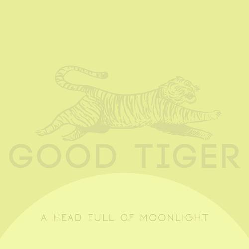 A Head Full of Moonlight [Vinyl]