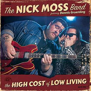 The Nick Moss Band