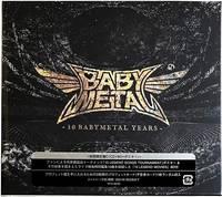 BABYMETAL - 10 Babymetal Years (Version C) [Import]