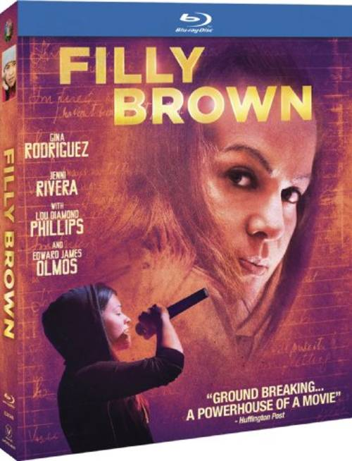 Filly Brown / (Ws Sub)