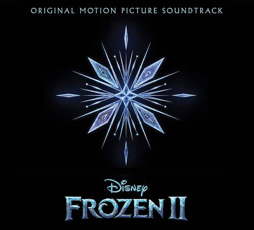 Frozen 2: The Songs