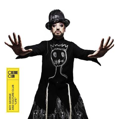 Boy George And Culture Club - Life [Indie Exclusive Limited Edition LP]