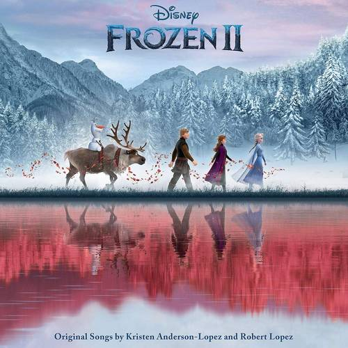 Frozen 2: The Songs [LP]