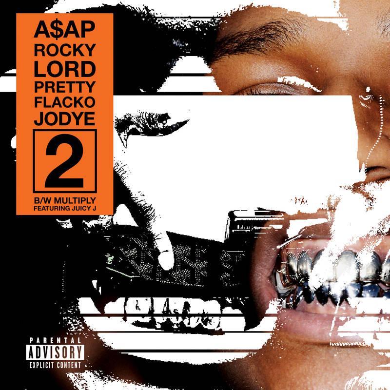 A$AP ROCKY LPFJ2