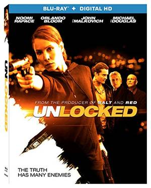 Unlocked [Movie]