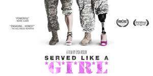 Served Like A Girl [Documentary]