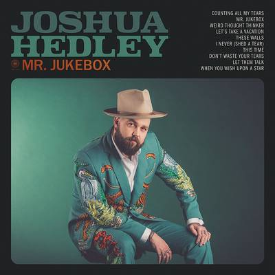 Joshua Hedley - Mr. Jukebox [LP]