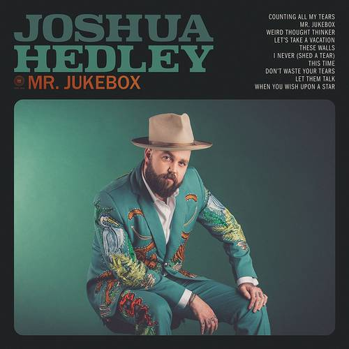 Mr. Jukebox [LP]