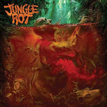 Jungle Rot [LP]