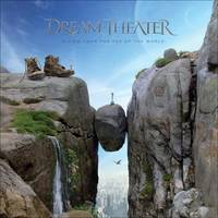 Dream Theater - A View From The Top Of The World [2LP+CD]