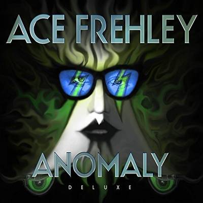 Ace Frehley - Anomaly: Deluxe