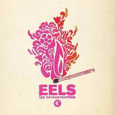 Eels - The Deconstruction [10in LP]
