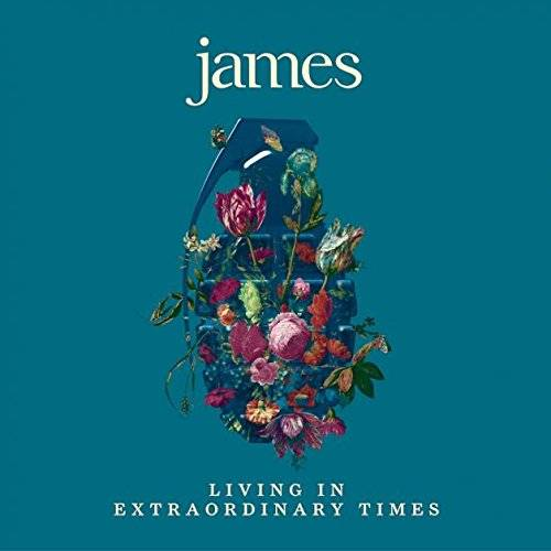 Living In Extraordinary Times [2LP]