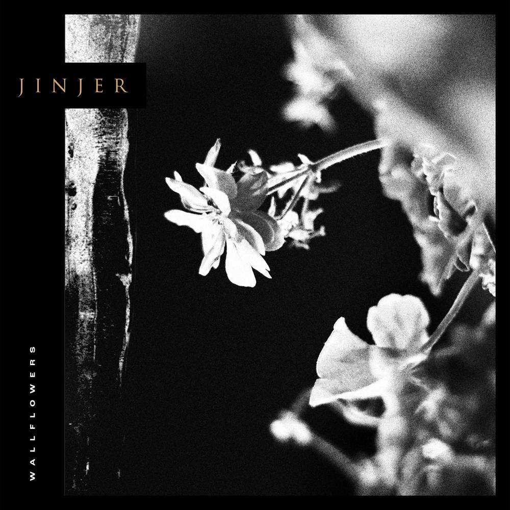 Jinjer - Wallflowers [Indie Exclusive Limited Edition Grey LP]