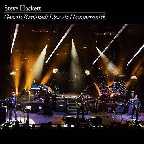 Genesis Revisited: Live at Hammersmith [Box Set]