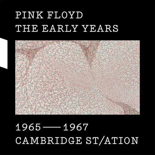 1965-1967 Cambridge St/Ation [Box Set]
