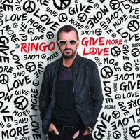 Ringo Starr - Give More Love [LP]
