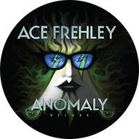 Ace Frehley - Anomaly: Deluxe [Picture Disc LP]