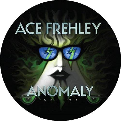 Anomaly: Deluxe [Picture Disc LP]