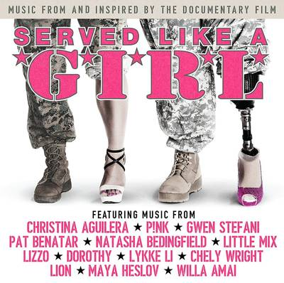 Served Like A Girl [Documentary] - Served Like A Girl [Soundtrack]