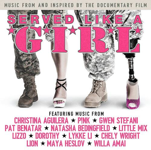 Served Like A Girl [Soundtrack]