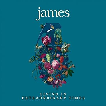Living In Extraordinary Times [Import Deluxe]