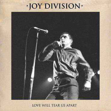 Love Will Tear Us Apart [Deluxe LP]