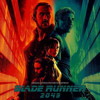 Hans Zimmer - Blade Runner 2049 [Soundtrack]