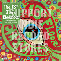 13th Floor Elevators - The Psychedelic Sounds of the 13th Floor Elevators  [RSD 2019]