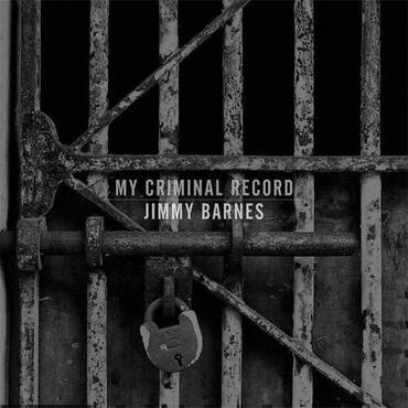My Criminal Record [Import Limited Edition Deluxe]