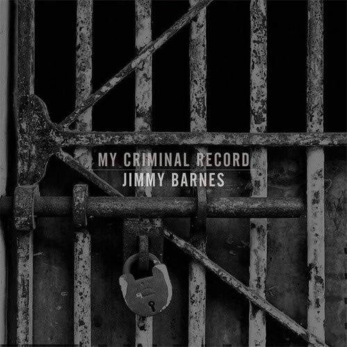 My Criminal Record [Import LP]