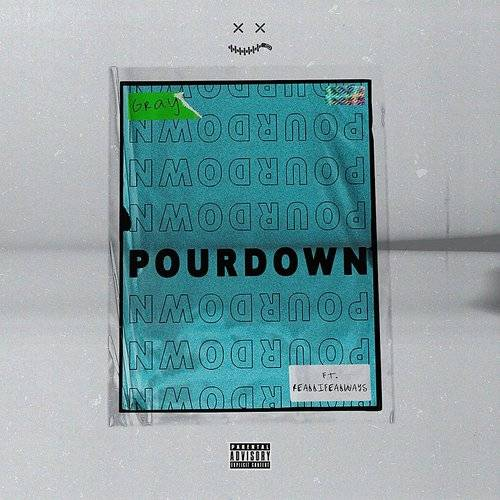 Pour Down (Feat. Reallifealways) - Single