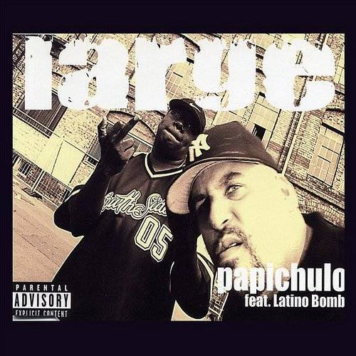 Papichulo (Maxi-Single)