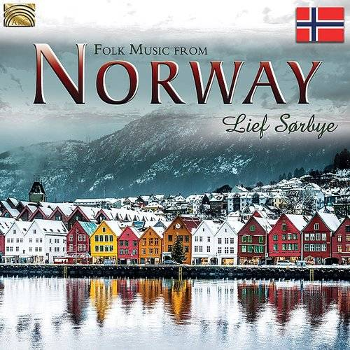 Folk Music From Norway (Uk)