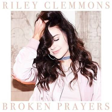 Broken Prayers - Single