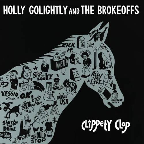 Clippety Clop [LP]