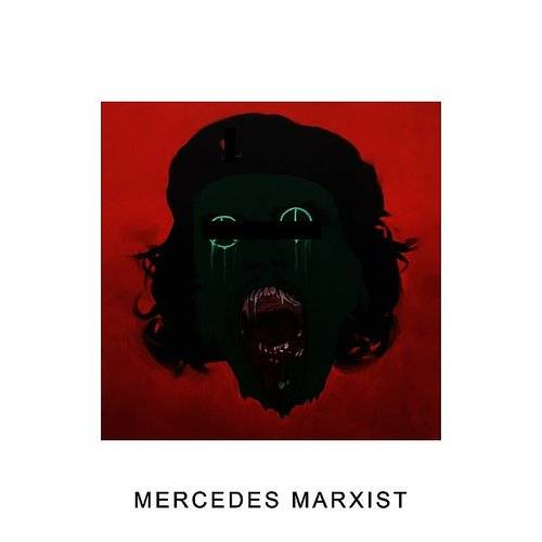 Mercedes Marxist - Single