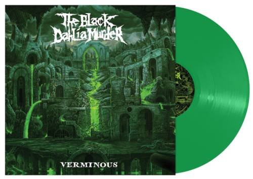 Verminous [Indie Exclusive Limited Edition Vines of Neon Green Hatred LP]