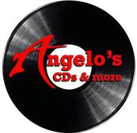 Angelo's CDs