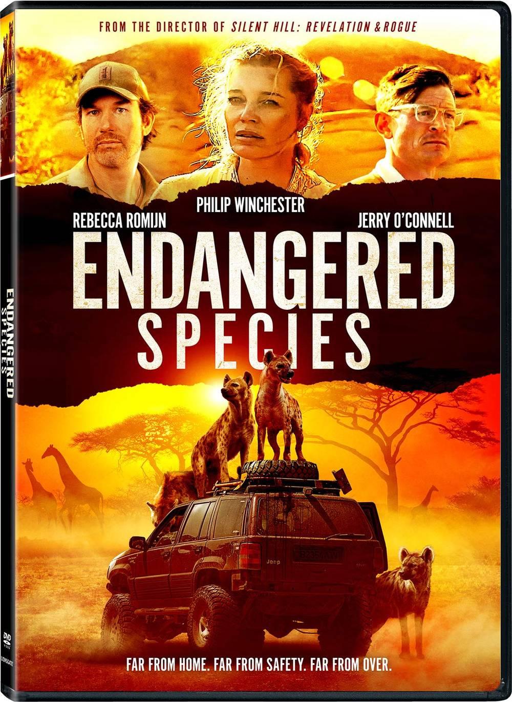 Endangered Species [Movie] - Endangered Species
