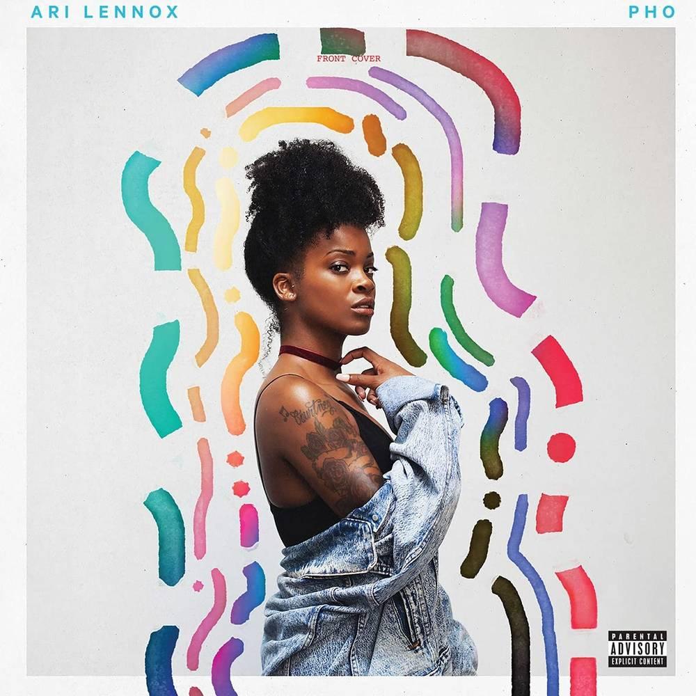 Ari Lennox - Pho: Deluxe [2LP]