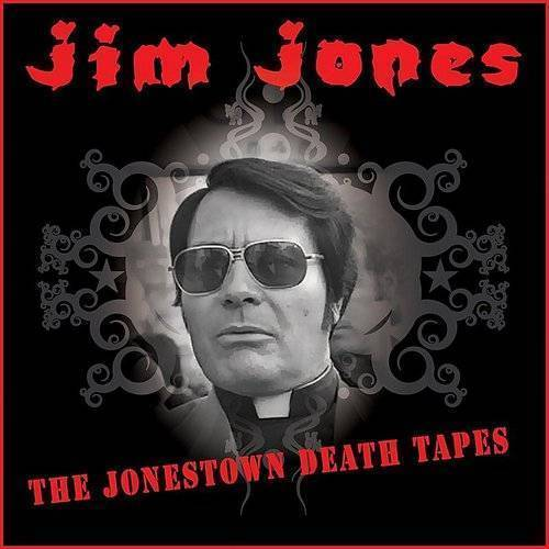 The Jonestown Death Tapes