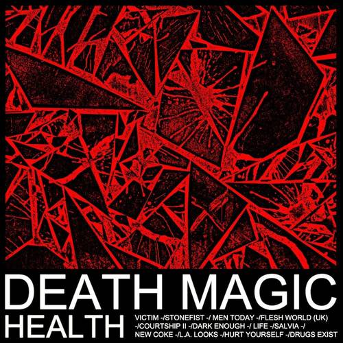 Death Magic [Indie Early Release Vinyl]