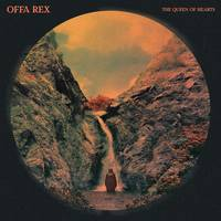 Offa Rex - The Queen Of Hearts [LP]
