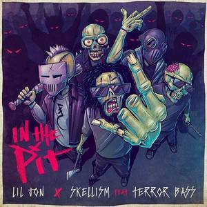 In The Pit - Single