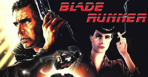 Blade Runner [Movie]