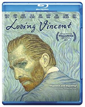 Loving Vincent [movie]