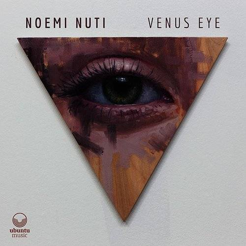 Venus Eye (Uk)